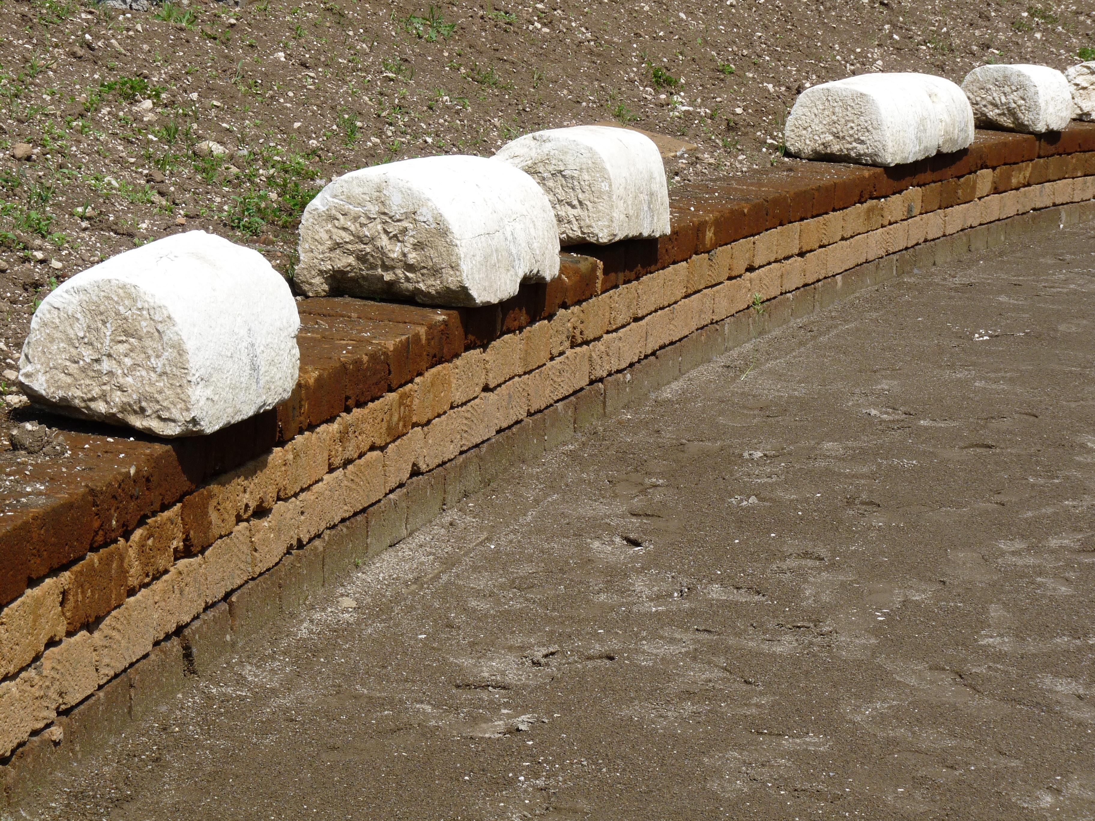 Anfiteatro romano - 09.04.25 (35).JPG