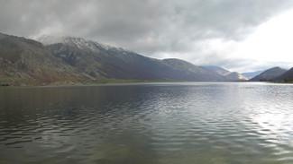 Il lago Matese: origini e caratteristiche