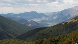 Il Matese, uno scrigno di biodiversità.
