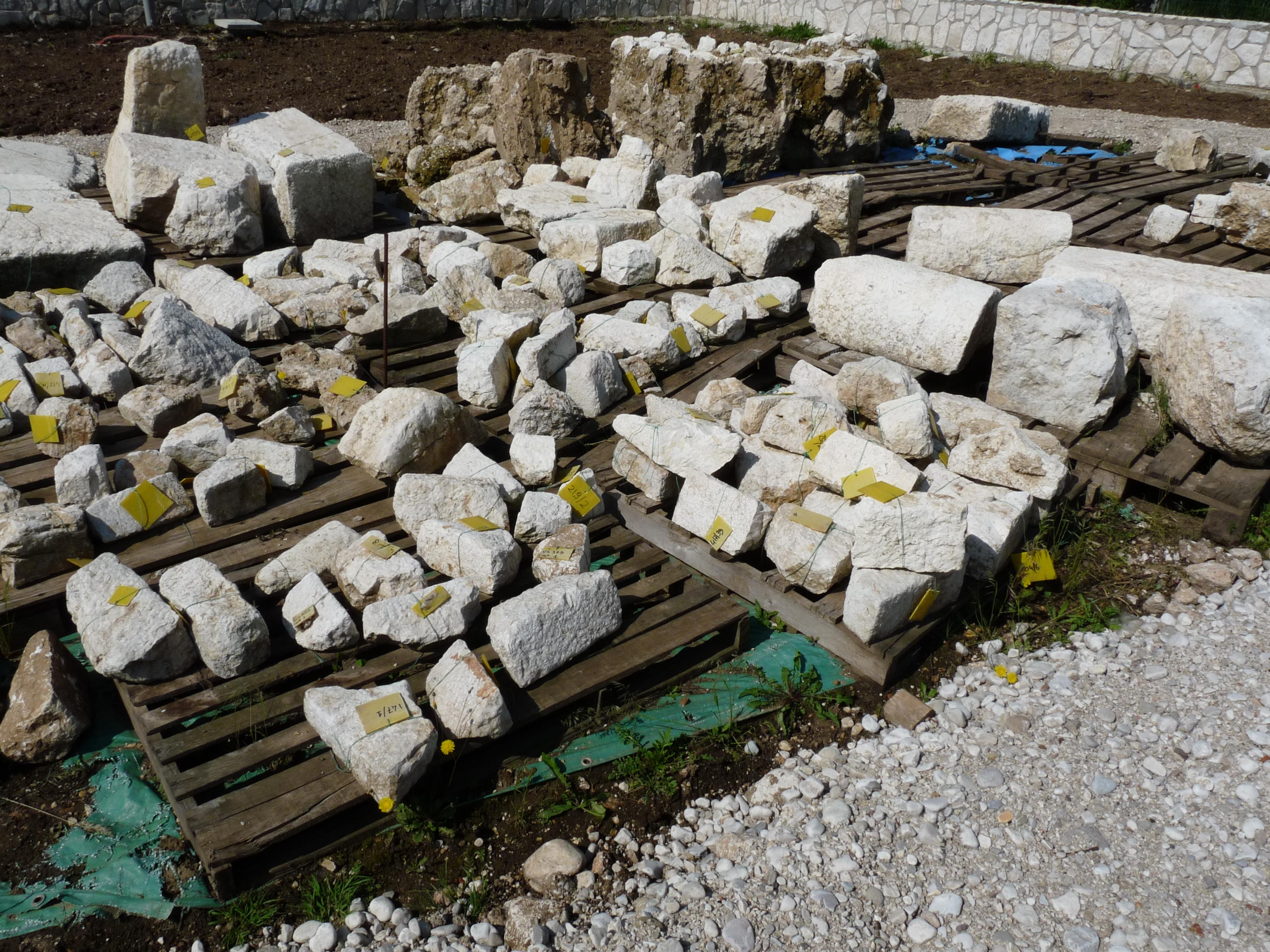 Anfiteatro romano - 09.04.25 (21).JPG