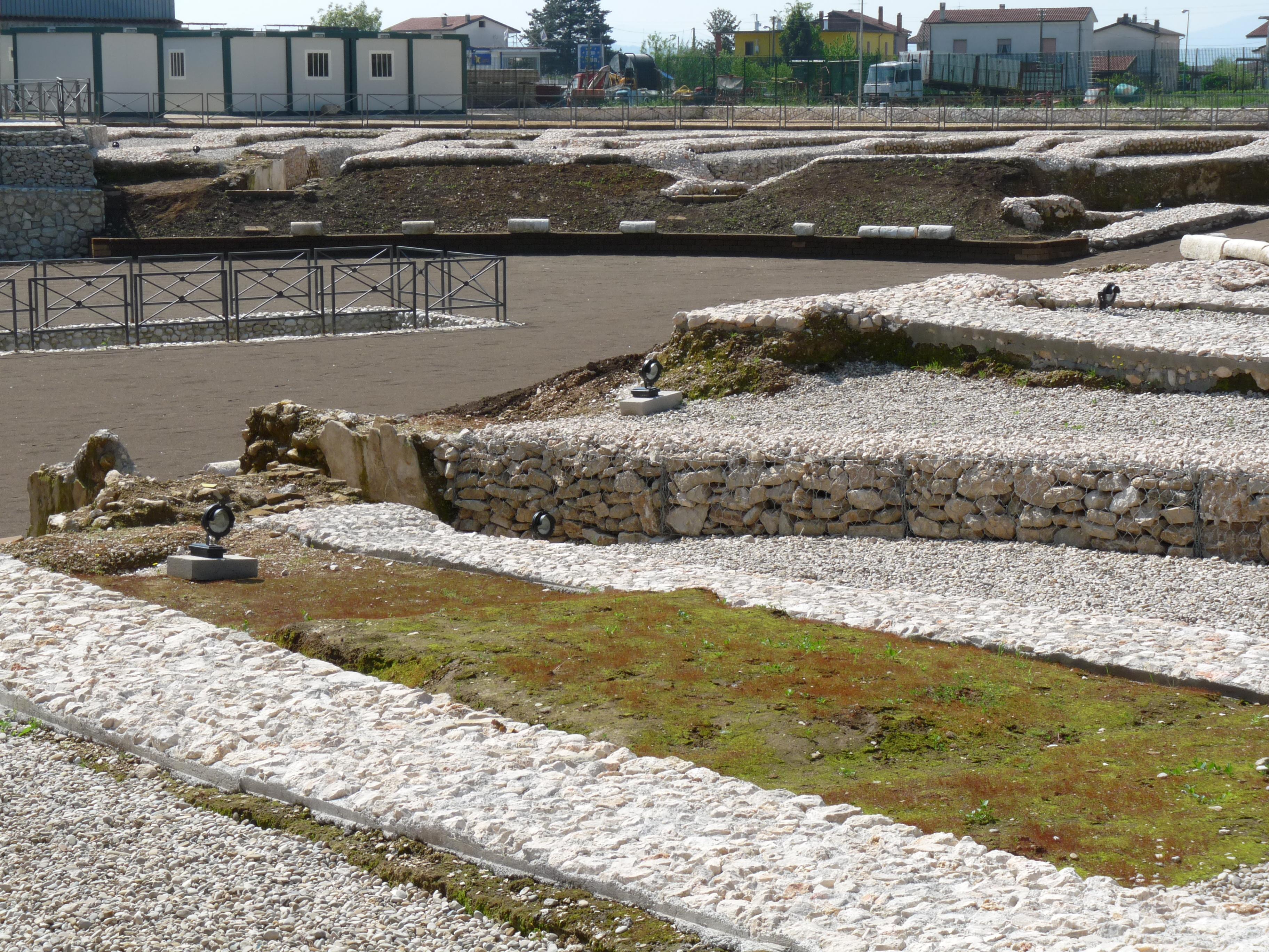 Anfiteatro romano - 09.04.25 (27).JPG