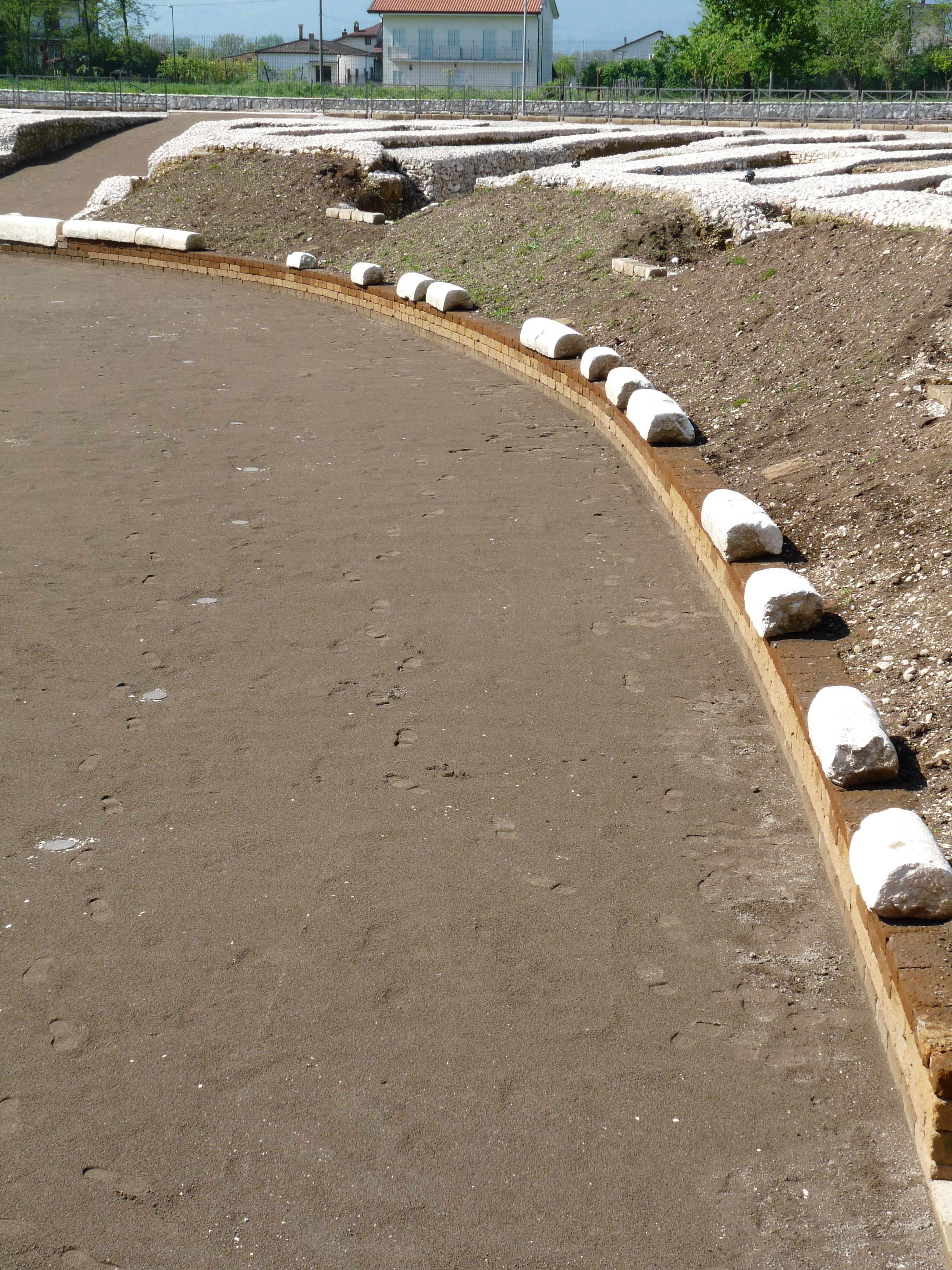 Anfiteatro romano - 09.04.25 (28).JPG