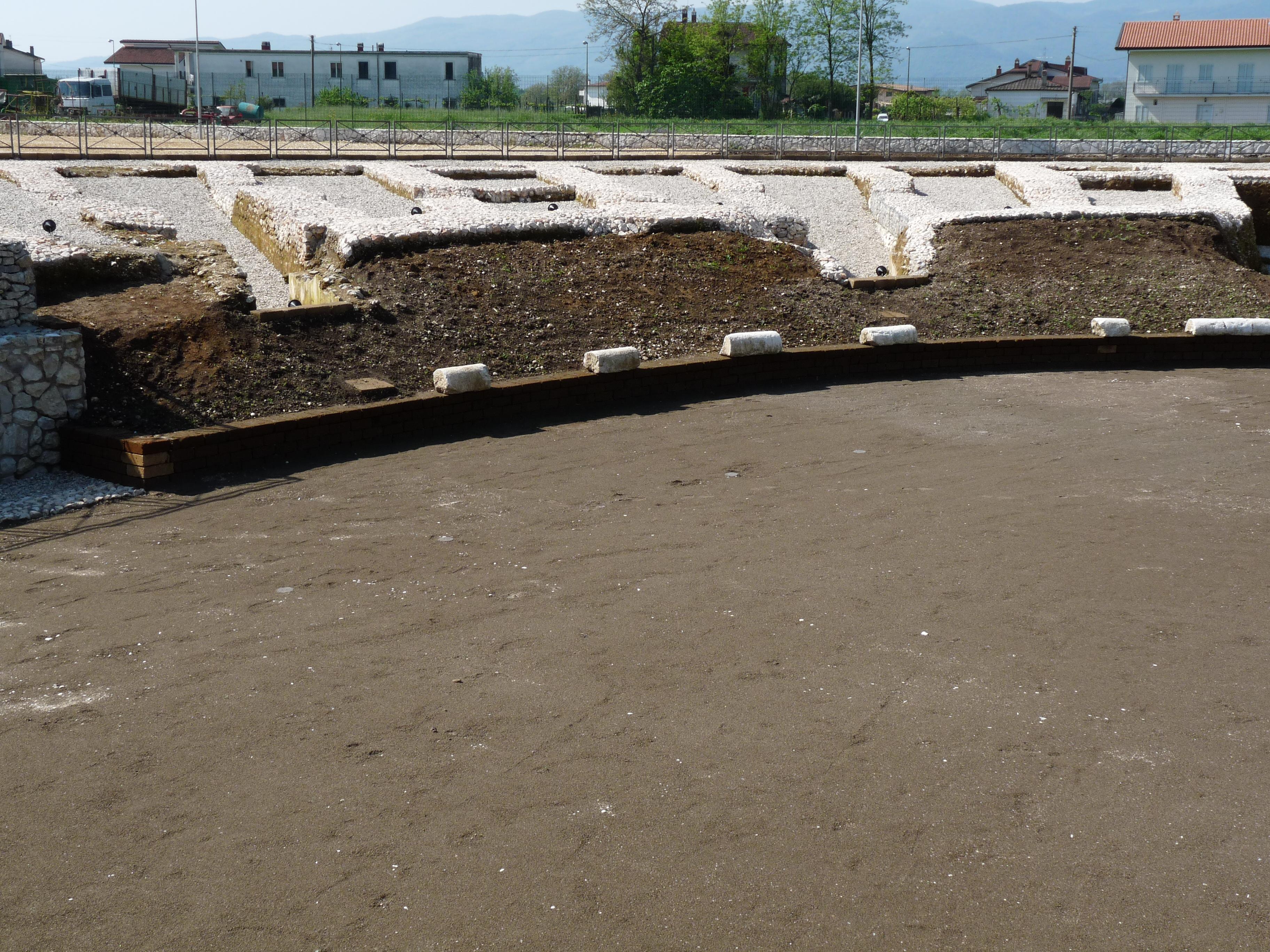 Anfiteatro romano - 09.04.25 (9).JPG