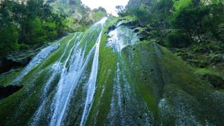 La valle del Torano