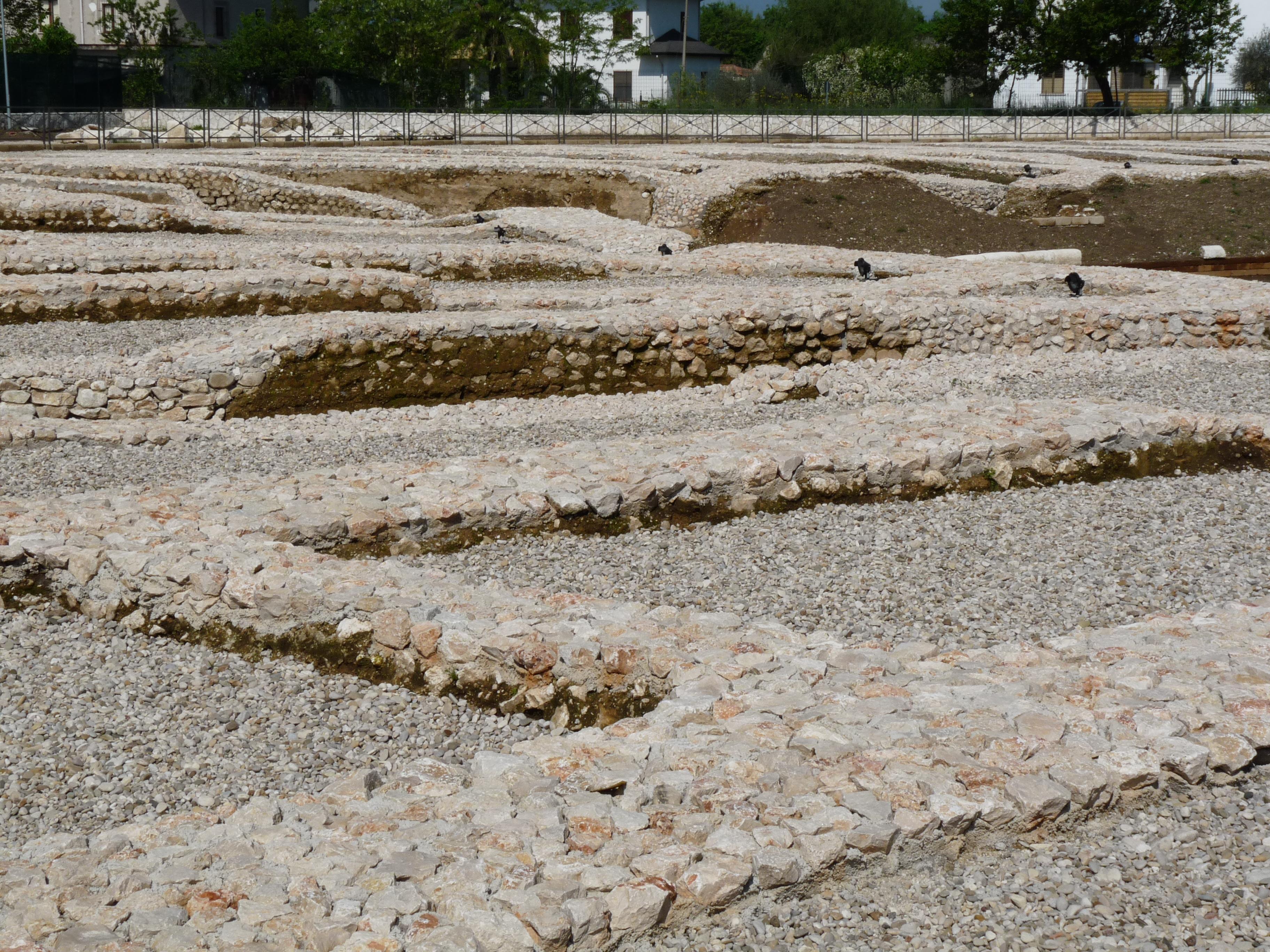 Anfiteatro romano - 09.04.25 (16).JPG