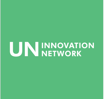 Apprise in the UN Innovation Network!