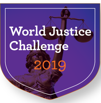 Apprise Selected as Finalist in the World Justice Challenge