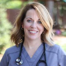 Meet Nurse Cochran
