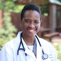 Meet Dr. Blache