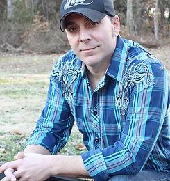Ryan Daniel's portrait