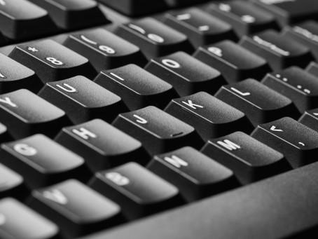 Solicitud de devolución de saldos a favor: Sólo por Internet