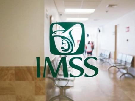 Ofrece IMSS pago en parcialidades simplificado, sin garantizar.