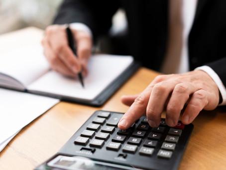 Problemas en el cálculo del Coeficiente de Utilidad en declaración anual de SC