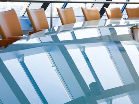 Aviso de socios o accionistas: A más tardar el 31 de marzo de 2021