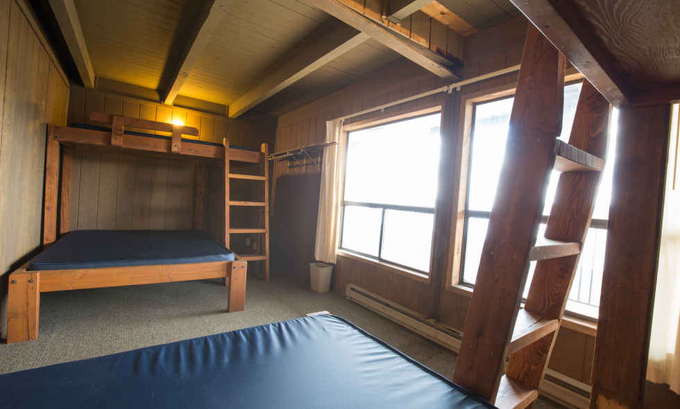 Dorm Interior 5