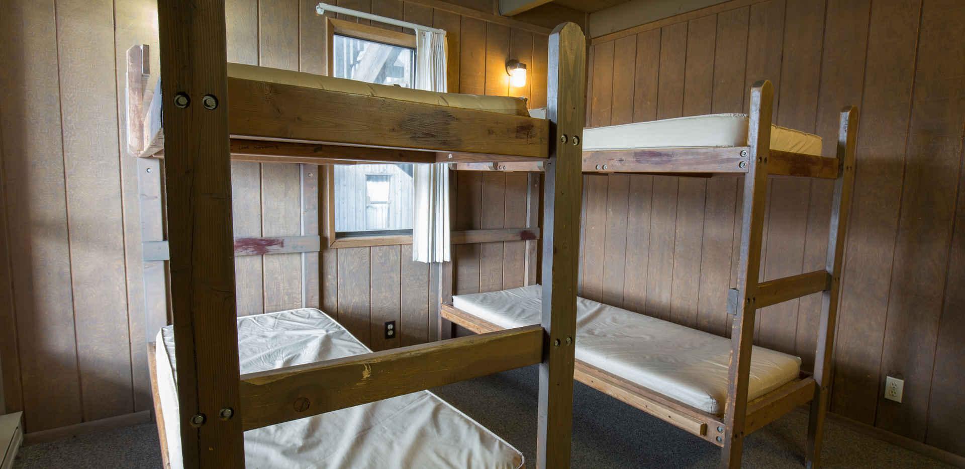 Dorm Interior 2