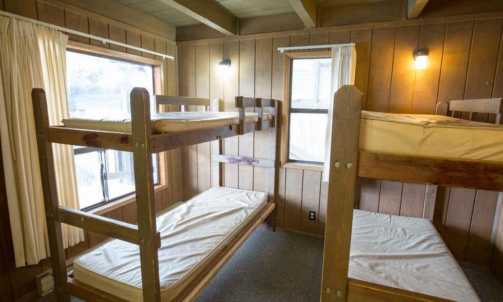 Dorm Interior 1