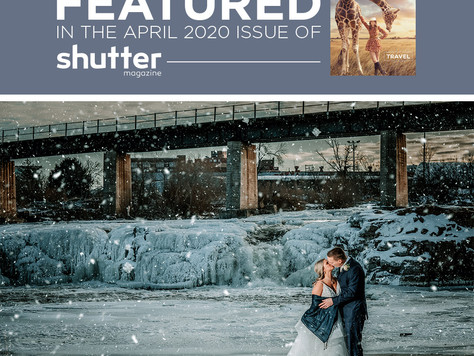 Published in Shutter Magazine