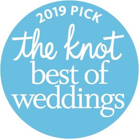 BEST OF WEDDINGS AWARD