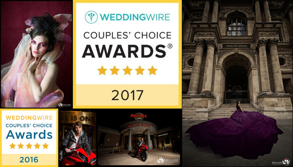 2017 Couples Choice Award
