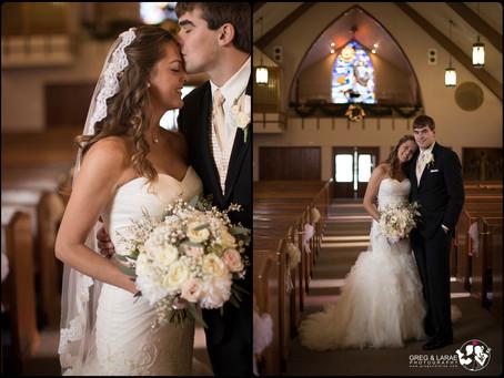 Jan 7th, 2017 Winter Wedding #1