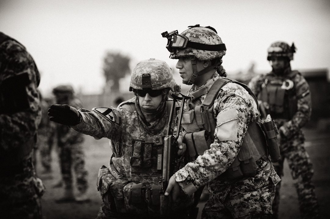 Combat Camera