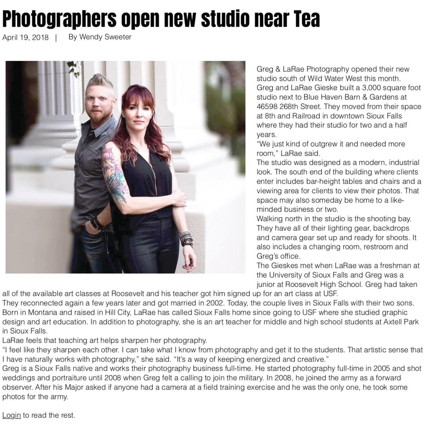 Tea Weekly News Paper
