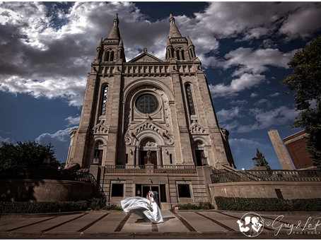 Sioux Falls Wedding