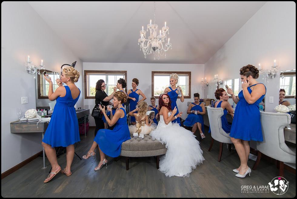 The Goldammer Wedding