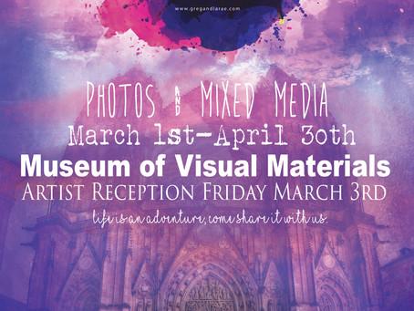 Museum of Visual Materials