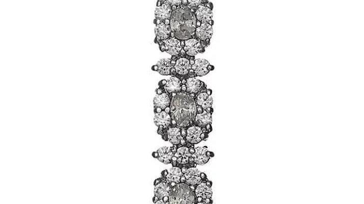 Vintage Chandelier Pendant