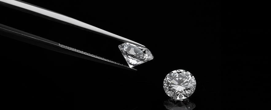 Real Brillance Jewellery Simulated Diamonds.
