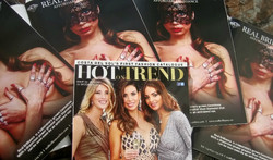 HOT on TREND