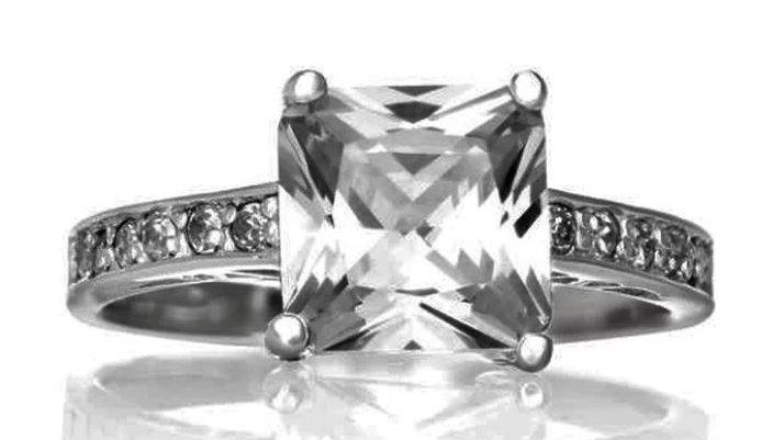Belverdere Ring