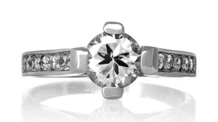 Cloe Ring