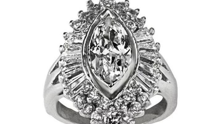 Royalty Ring