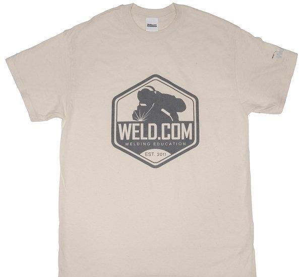 Gildan 5000 Natural T-Shirt