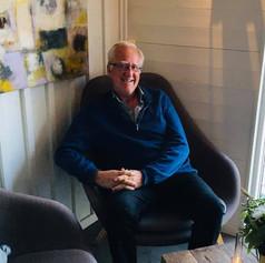 Beng-Arne Gustavsson