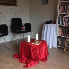 Kurs/workshop i andlig utveckling