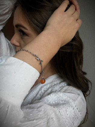 Bracelet Ninon argent