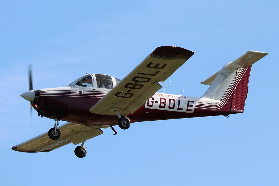 Aeros Piper Tomahawk