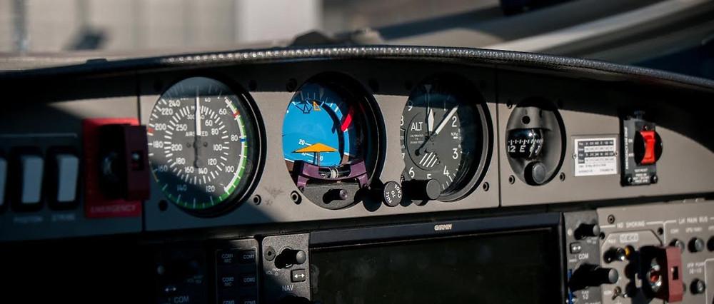 Aeros Flight Training Continues