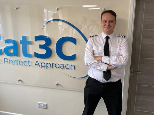 Cat3C announces Aryan Arji as new Head of Education