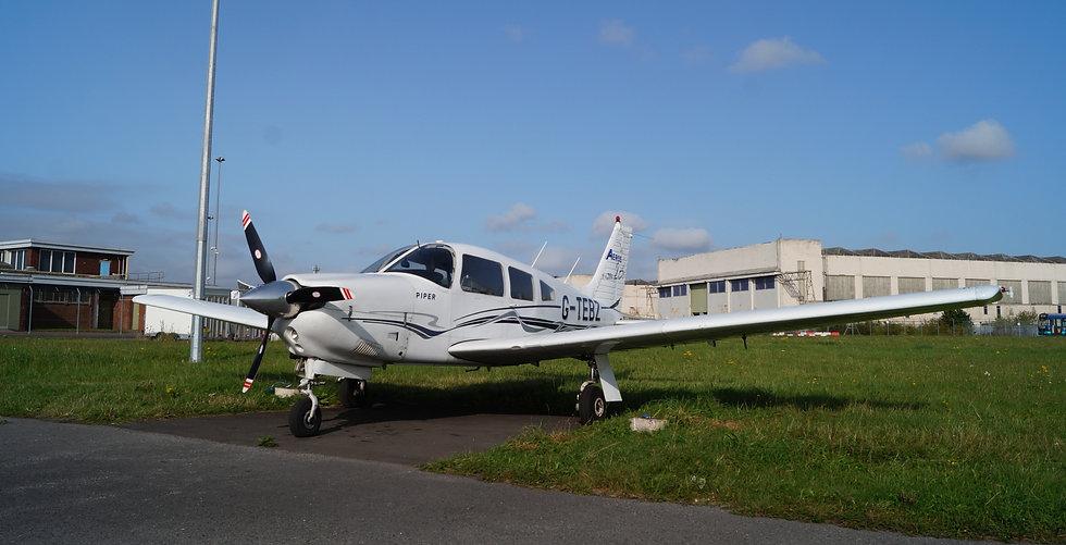 Aeros Piper Arrow