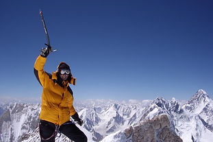 Gasherbrum 2