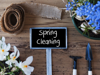 Spring Cleaning Your Pantry
