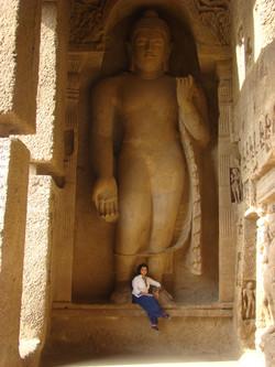 Buddha & Me