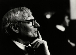 Comprehending Louis Kahn