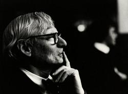 Comprehending Louis Kahn