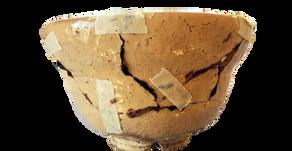 Histoire d'un bol à thé Raku Partie 01